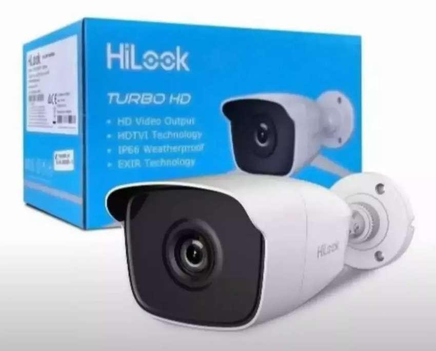 PAKET LENGKAP CCTV FULL HD 0