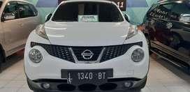 Nissan JUKE RX 1.5 AT 2011 full orisinil siap tancap joss #RIAKJM