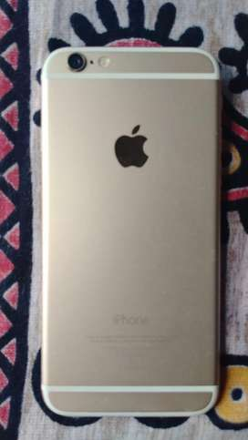 apple iPhone 6 hai fully condition no any problem