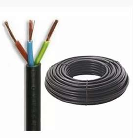 Industrial cable 75mm 3 core
