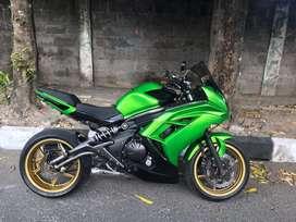 Kawasaki Ninja er6F