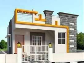 CHIDAMPARAM NR 2BHK- INDIVIDUAL HOUSE SALE