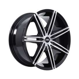 jual velg type hsr wheel HSR-Liku-L249-Ring-18x85-H10x105-1143-ET35-Ma
