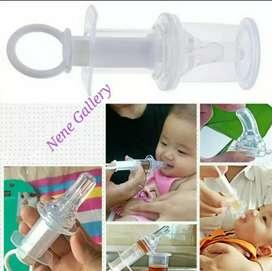 Alat Bantu Minum Obat/ASI Bayi - Medicine Dropper Baby Pipet Obat/ASI