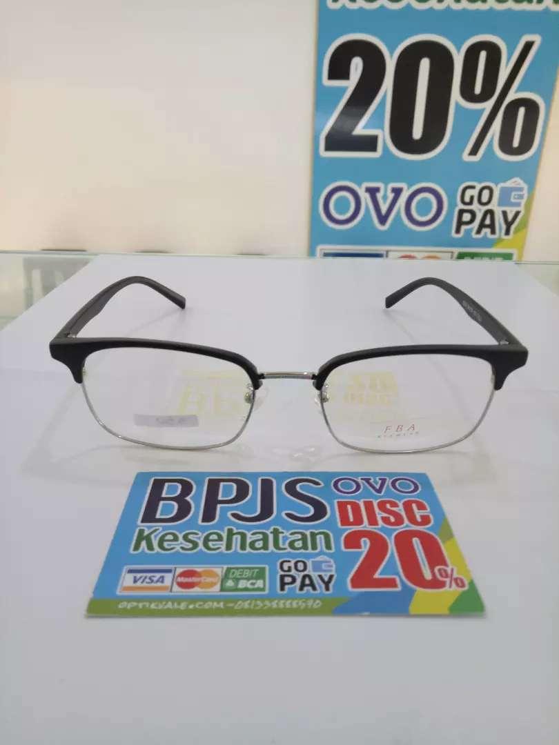 AKSESORIS fba eyewear optik vale surabaya 0