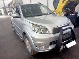 Toyota Rush 1.5 S 2013 Manual DP 40Jt