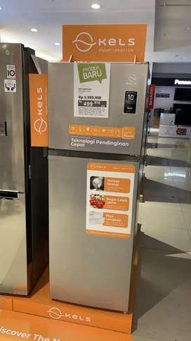 Kels refrigerator