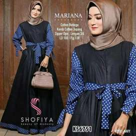 Jual mariana dress