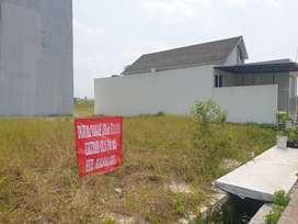 Dijual murah (BU) tanah kavling 90m2 di Citra Maja Raya Ciputra
