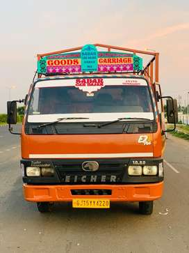 Eicher Polaris Others, 2014