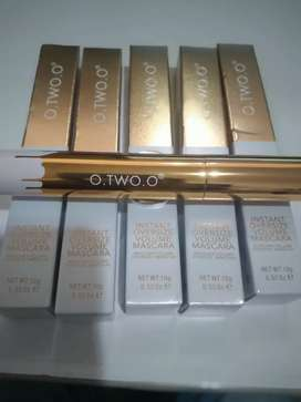 O.TWO.O GOLD MASKARA