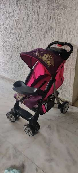 Pram in good condition