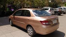 Honda City ZX Petrol+CNG 70000km Driven, Good Condition