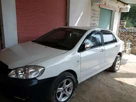 good condition no work require ac on ally rim se saloon  convert