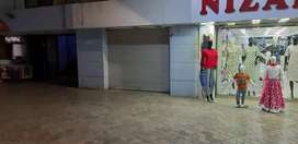 76 sq meter shop on ground floor in reliance trade centre margao