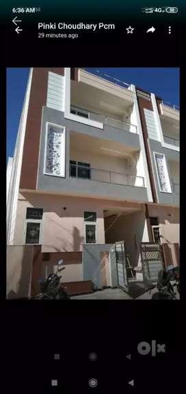 5 bhk Villas, Shiv Vihar Alka puri , Murli pura Jaipur