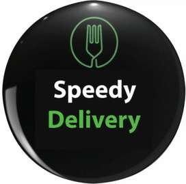 Required Delivery Boys for Online Food Delivery App