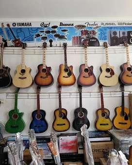 Gitar akustik murah tp bukan murahan