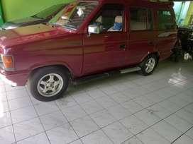 Isuzu Panther 1992 Diesel