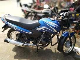 उबर में बाइक  चलाएं और बने बाइक के मालिक।