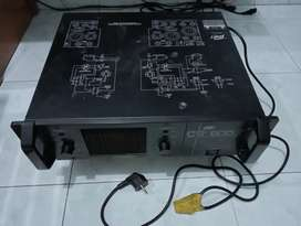 Power Amplifier Peavey CS 800 X