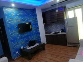 1 Bed Furnished Apartment For Rent in E-11/2 Islamabad