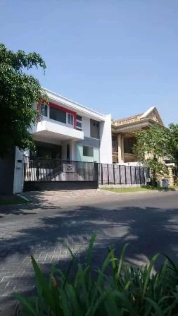Ruang Usaha Pakuwon City Surabaya Murah. Disewakan 0