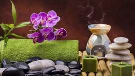 opening vacancy for spa therapist male candidate requirement