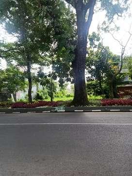 Tanah Jalan Jakarta dekat Ijen Malang Cocok untuk Usaha