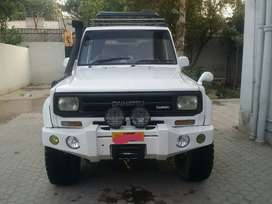 JEEP ROCKY 4X4 BEST CONDITION
