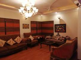 One kanal Fully Furnished House For Rent In Bahria Town Rawalpindi