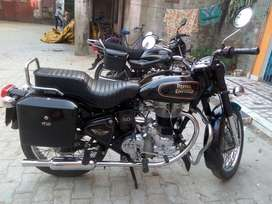 Bullet 1999 with Valid RC, insurance, PUC certificate