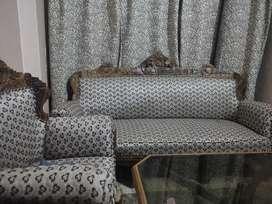Sofa set 8 seater
