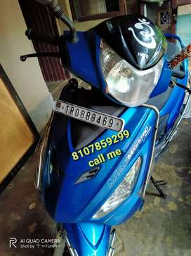Good   for.  scooty   sale