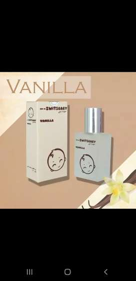 Zwitsbaby original vanila harga promo