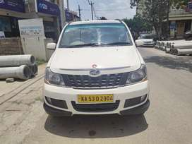 Mahindra Xylo H8 ABS Airbag BS IV, 2018, Diesel
