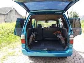 Kijang Diesel SSX Langka1997
