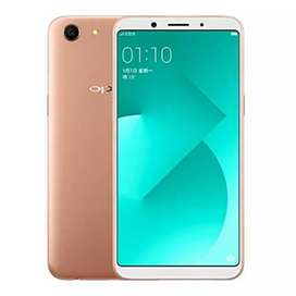 Oppo A83 Phone onLy Phone Without Box