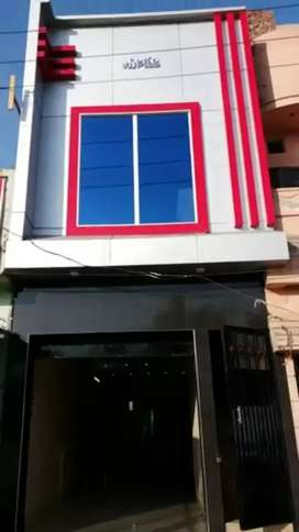 Double storey Shop on Main G.T Road