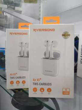 Riversong Airpods Air x-5 tws brand new seal pack
