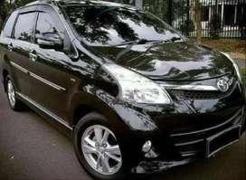 Rental Mobil Avanza Jogja All in Murah 74