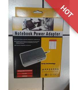 TU32_Charger laptop universal