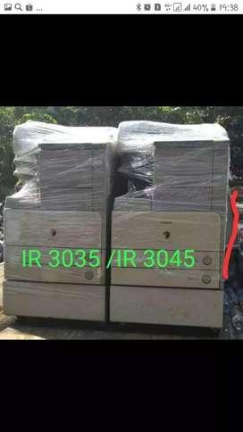 Ready unit mesin fotocopy surabaya gudangnya mesin import