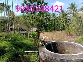 3 acres 78 cents land with old tiled house Kangana vitlla