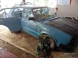Honda Excellent 1980 Lengkap