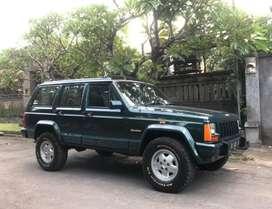Jeep Cherokee Tahun 1994