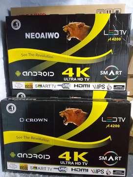 Buy Neo Aiwo Led TV's Original A+grade panel