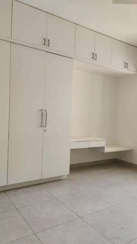 2 BHK flat is available for lease and rent in Thanisandra