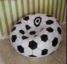 Sofa model kaki