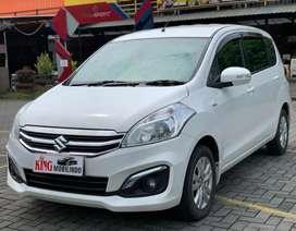 KING Mobilindo Ertiga GX Manual 2016 Diesel ( Orisinilan, Low KM )